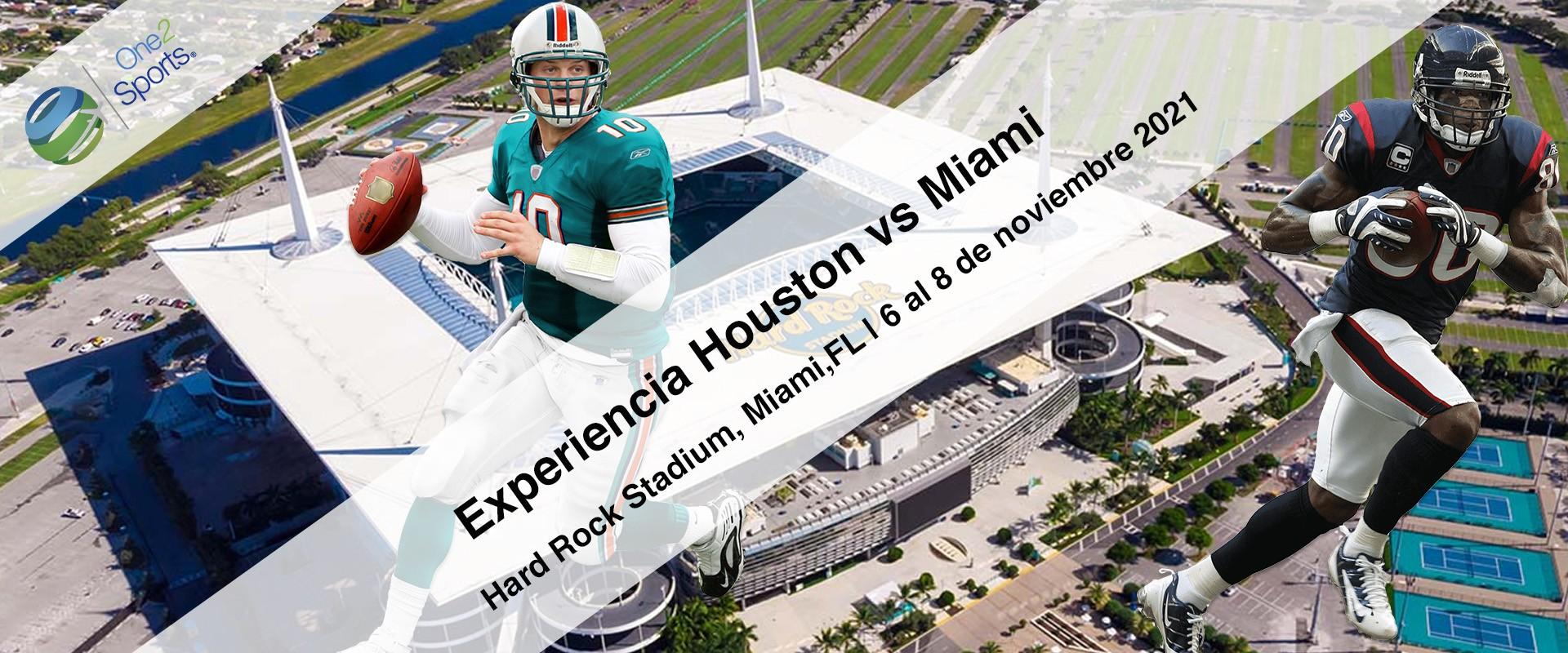 Miami vs Houston