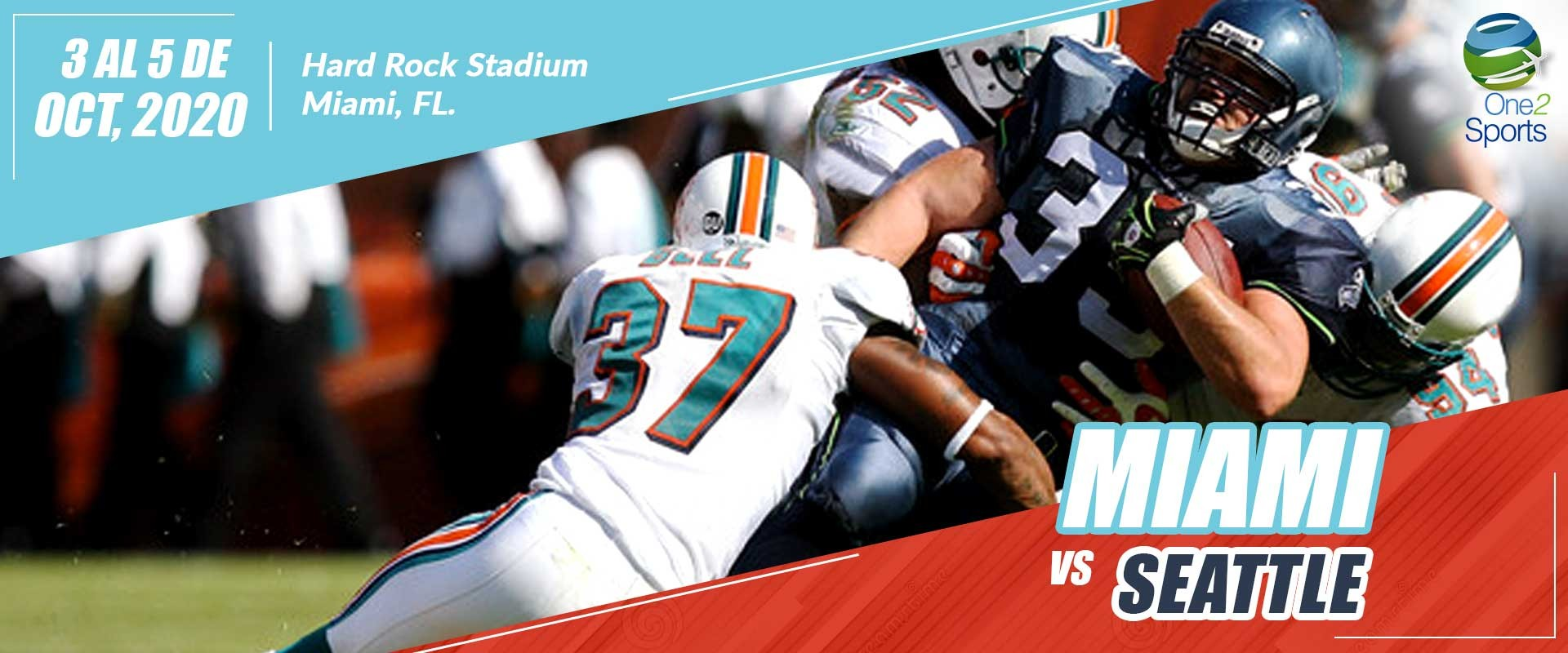 Miami vs Seattle