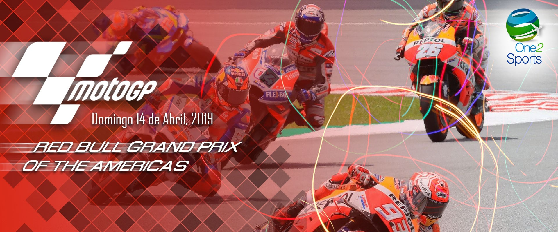 Moto GP Red Bull Grand Prix of The Americas