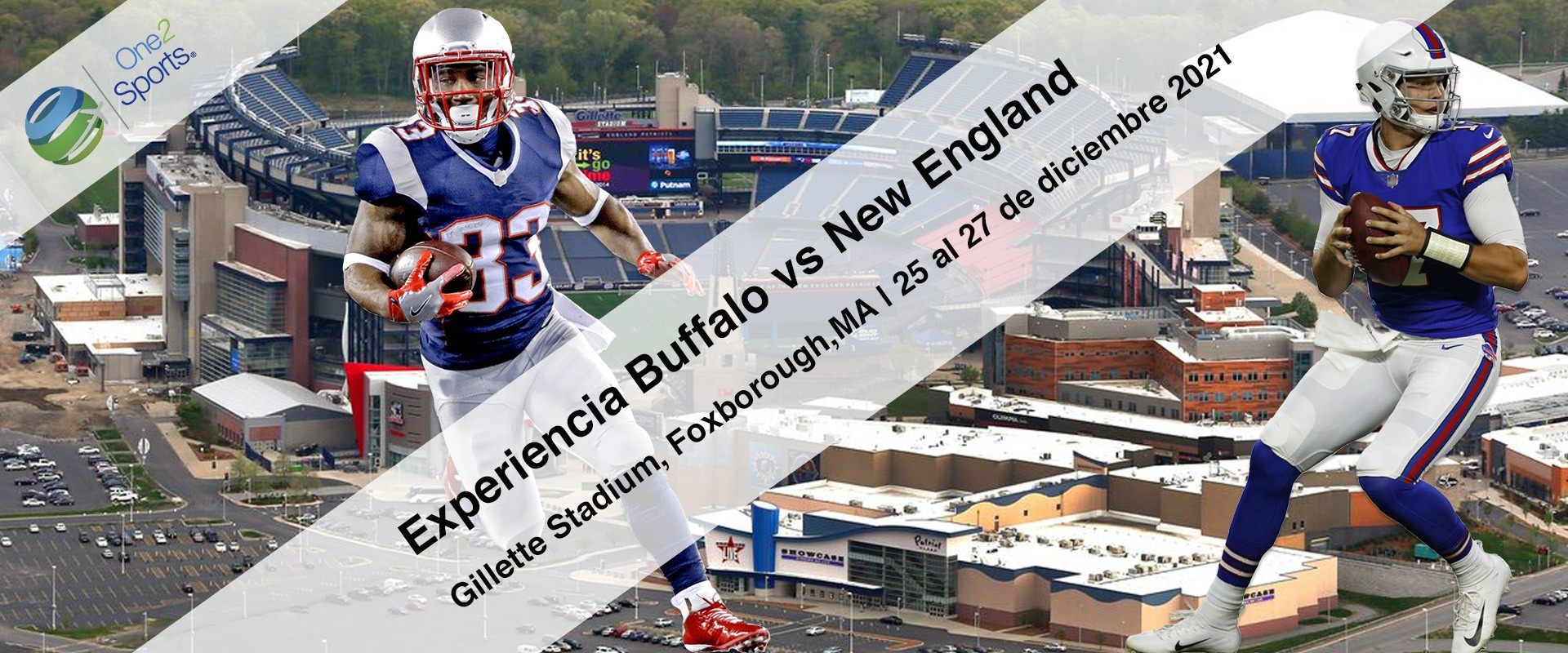 New England vs Buffalo