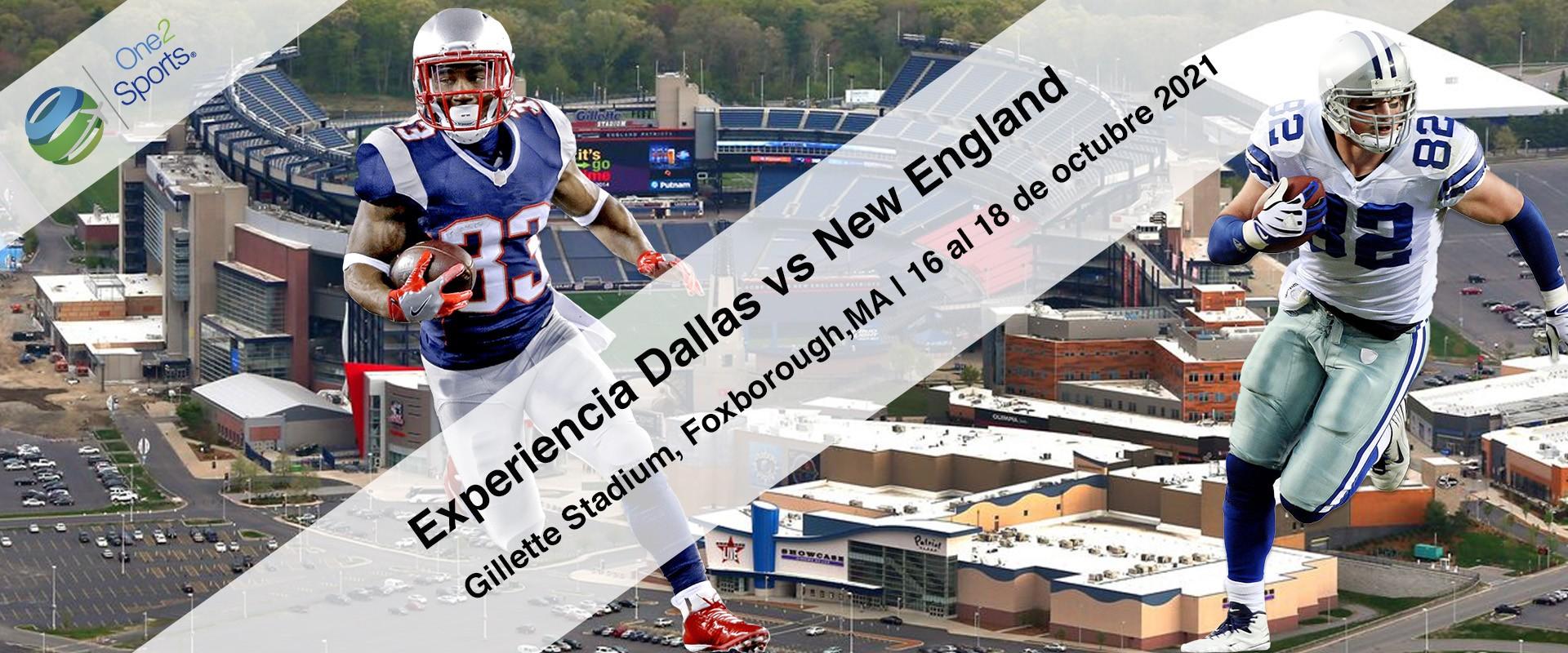 New England vs Dallas