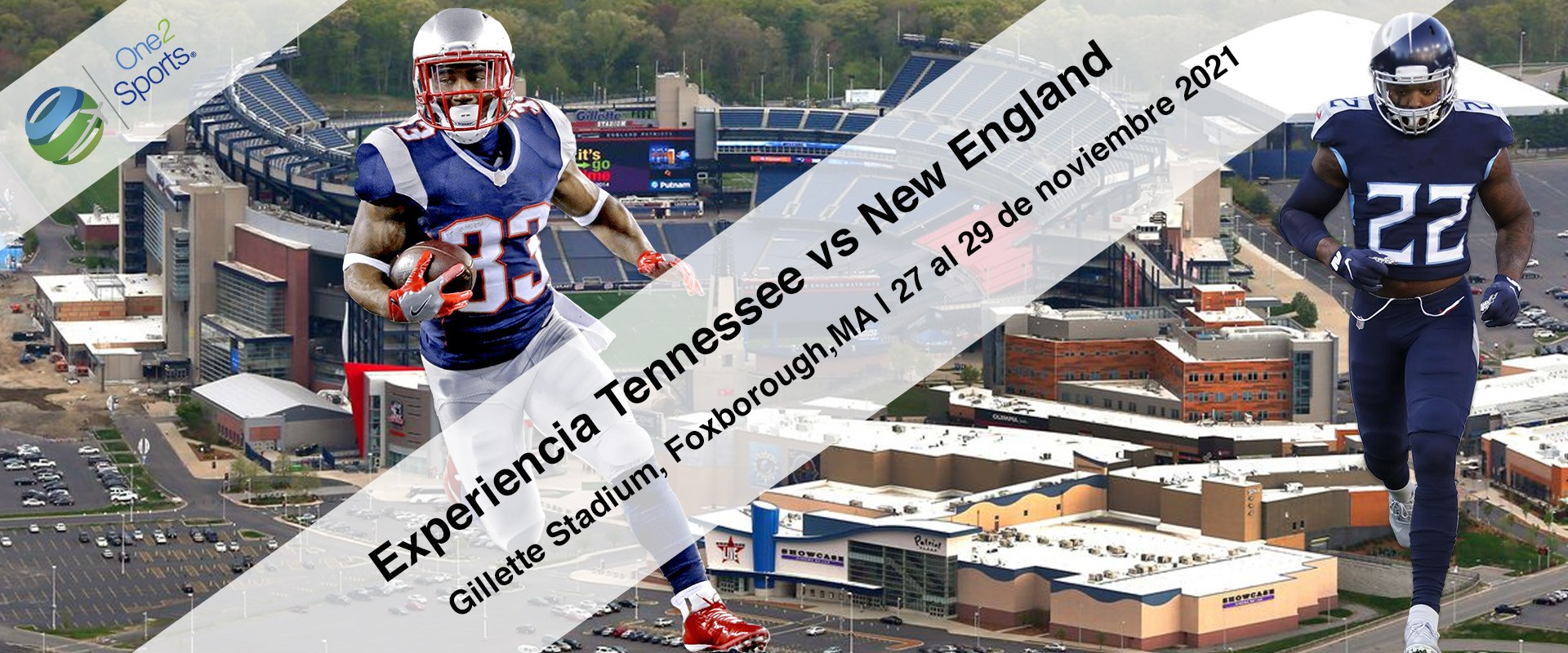 New England vs Tennessee