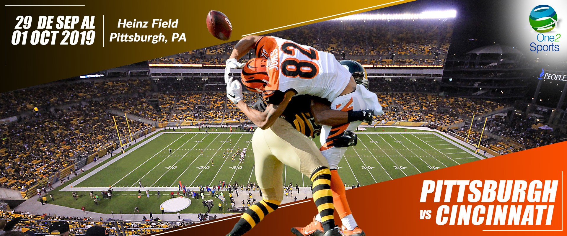 Pittsburgh vs Cincinnati