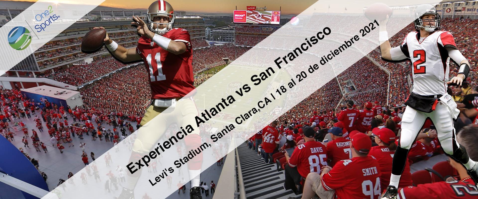 San Francisco vs Atlanta