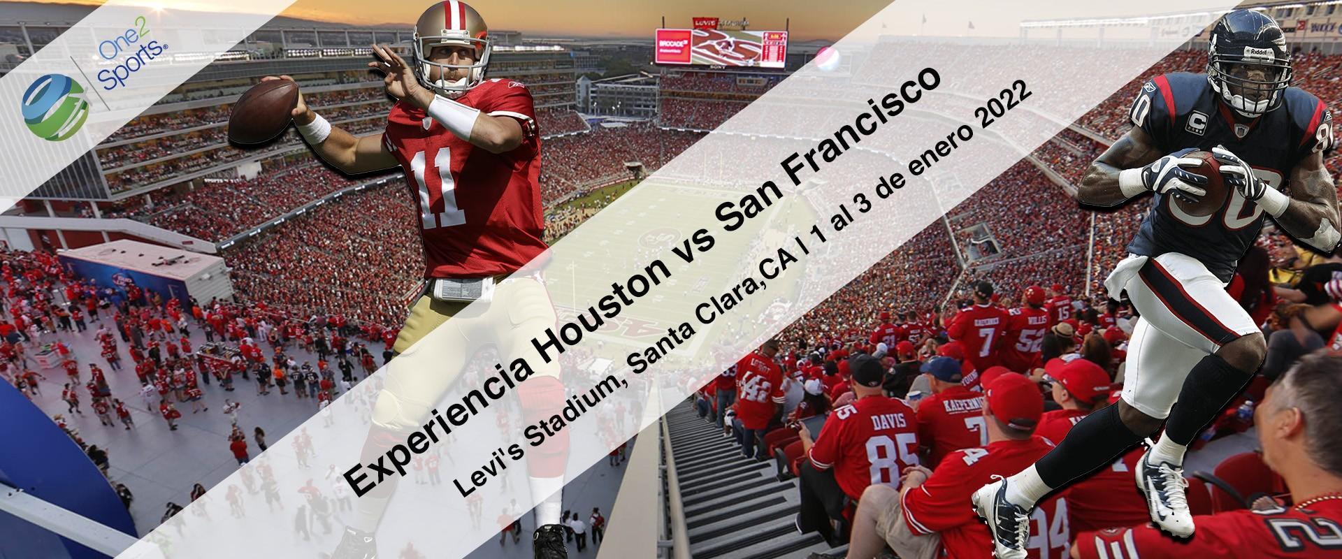 San Francisco vs Houston