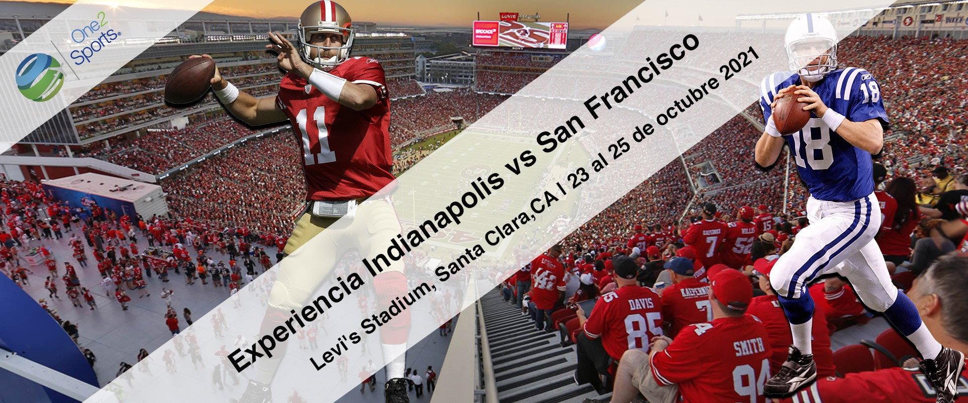 San Francisco vs Indianapolis