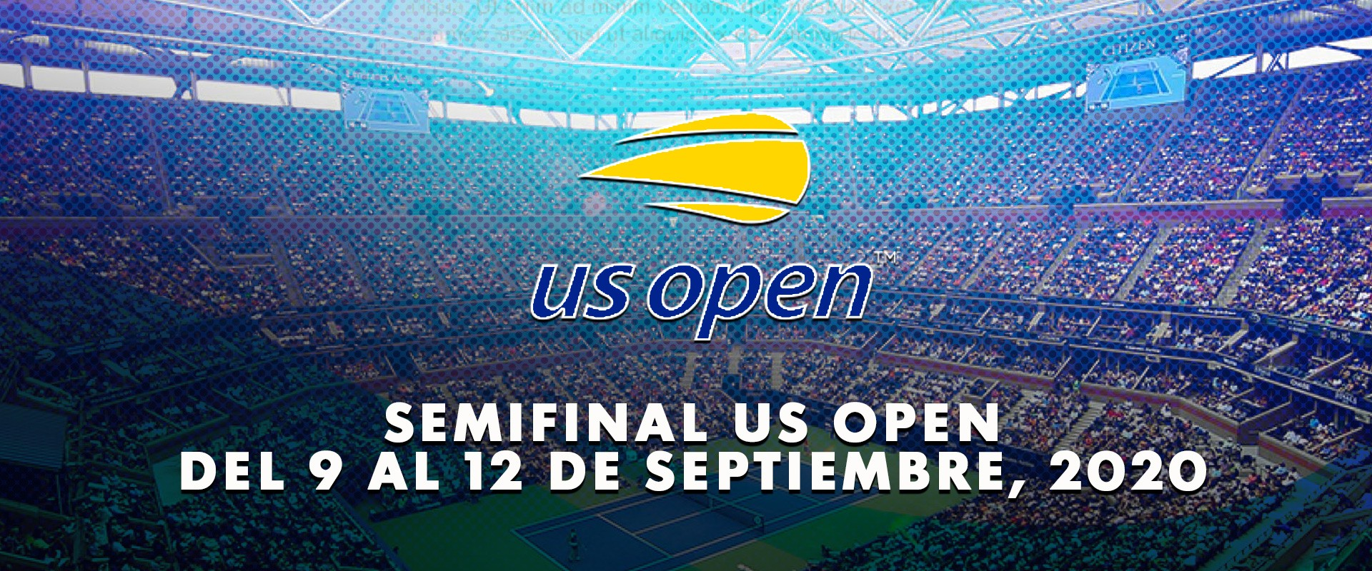 Semifinal US OPEN