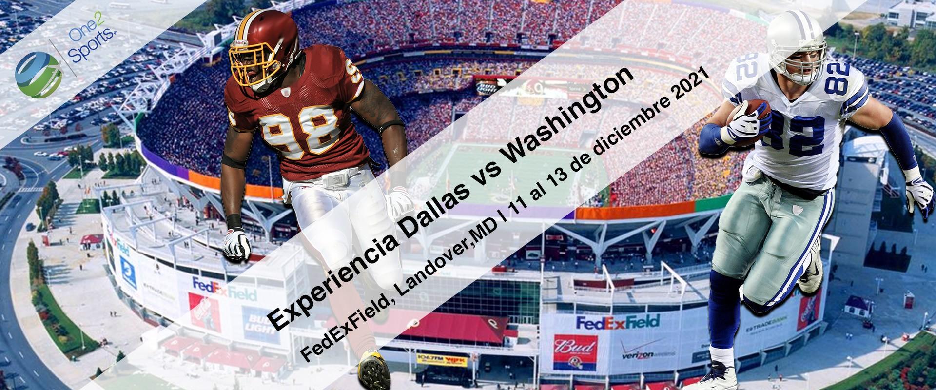 Washington vs Dallas